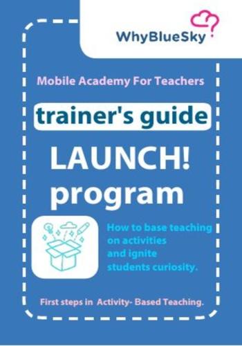 digital magazine MAFT - Trainer's Guide publishing software