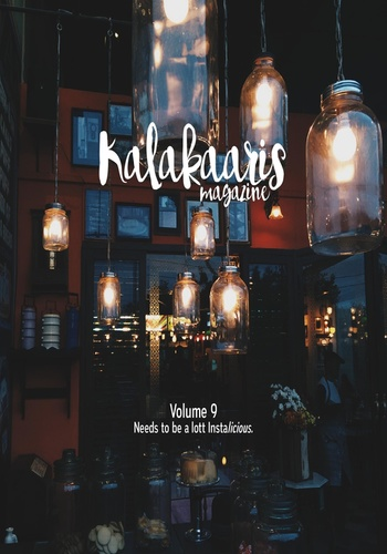 digital magazine Kalakaaris Magazine publishing software