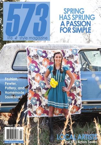 digital magazine 573 Magazine publishing software