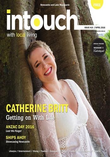 digital magazine intouch magazine publishing software