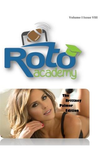 digital magazine RotoAcademy publishing software