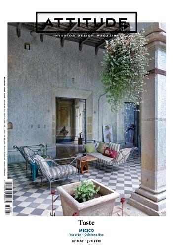digital magazine ATTITUDE Interior Magazine publishing software