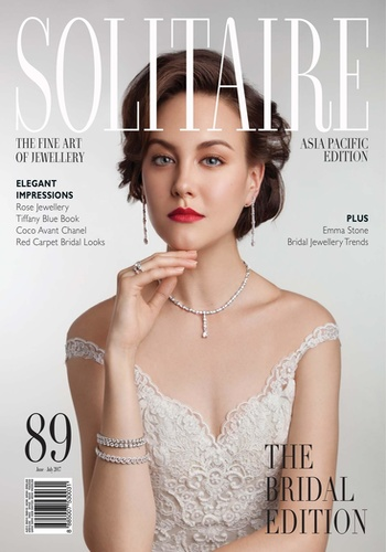 digital magazine SOLITAIRE publishing software