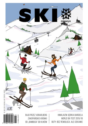digital magazine SKIMagazyn publishing software