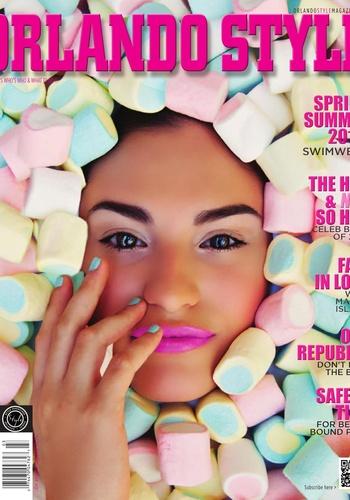 digital magazine Orlando Style Magazine publishing software
