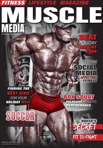 digital magazine Muscle Media publishing software