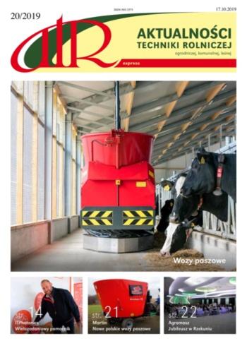 digital magazine atr express publishing software