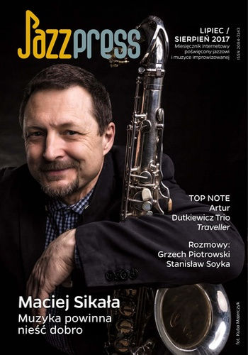 digital magazine JazzPRESS publishing software