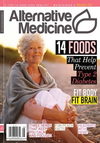 digital magazine Alternative Medicine publishing software