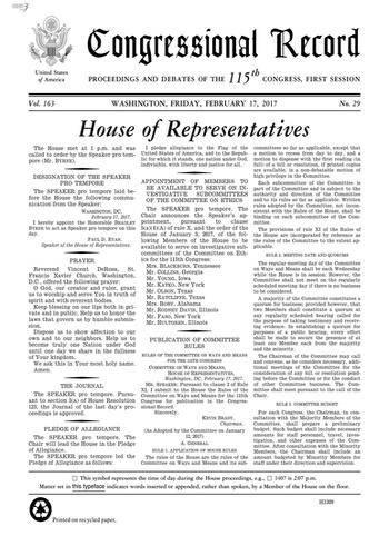 digital magazine Congressional Record publishing software