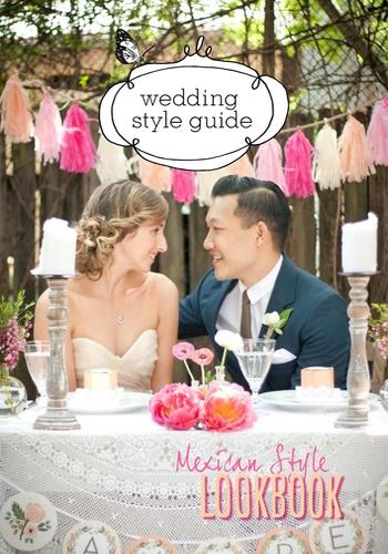 digital magazine Wedding Style Guide publishing software