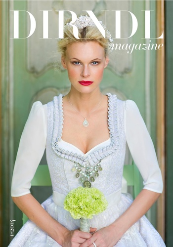 digital magazine Dirndl Magazine publishing software
